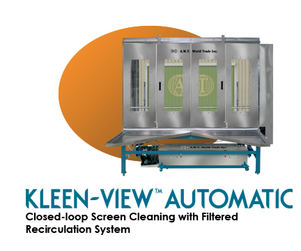 Kleen-View Automatic