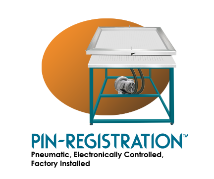 Pin-Registration